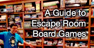 The Codex A Secret Community Of Escape Room Enthusiasts
